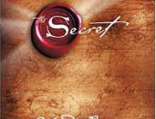 The Secret – By Rhonda Bryne