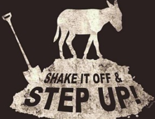 Shake It Off and Step Up
