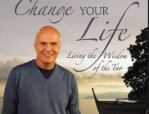 Change your Thoughts Change your LIFE– By Dr. Wayne W Dyer